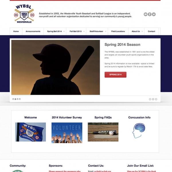 WYBSL's Website